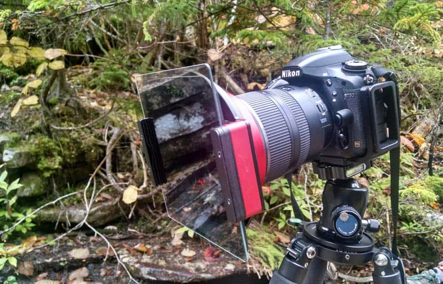 Lee Anillo Adaptador sw150 Para Nikon 14-24mm Lente